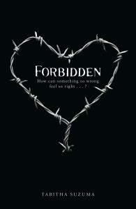 forbidden okładka